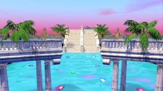 Welcome to the Relaxation_Station.exe (Vaporwave/Mallsoft Mix)
