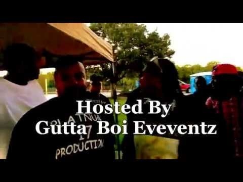 Bottom Line Ent.Tv;Gutta Boi Eventz Dec.13 2014