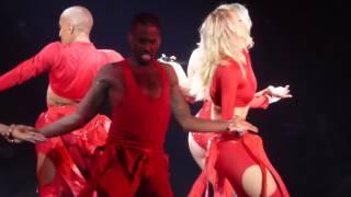 Lady Gaga - Dancin' In Circles (The Forum, Los Angeles CA 8/8/17)