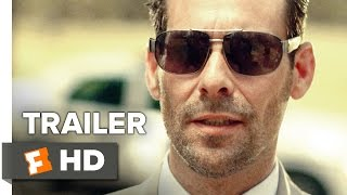 The Hollow Official Trailer 1 (2016) - Miles Doleac Movie