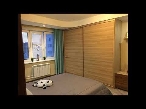 Квартира 41 кв. м в новом доме в Раменском