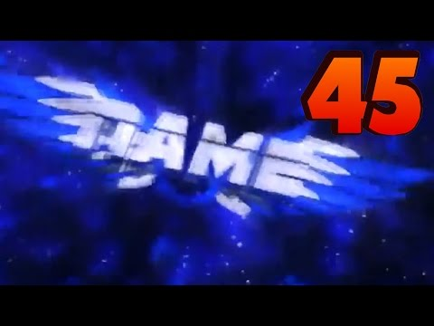 TOP 40 Intro Template #45 C4D, AE + Free Download