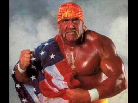 Theme Songs - Hulk Hogan - Real American