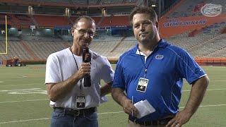 Florida Football: Postgame Breakdown 10-11-14
