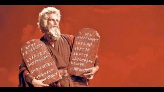 The Ten Commandments Fan Trailer
