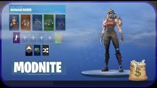 First EVER Fortnite *PRIVATE SERVER*! MOST EXPENSIVE ACCOUNT! (Read Description)