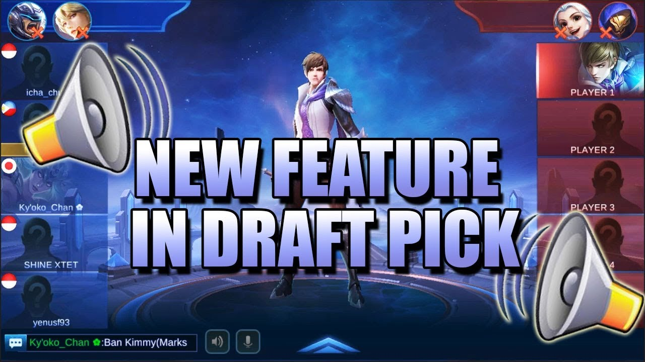 NEW VOICE IN DRAFT PICK - LEARN HOW TO PRONOUNCE A HERO'S NAME