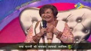 Lux Dance India Dance Season 2 April 16 '10 - Dharmesh