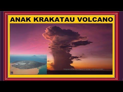 🔴WORLD'S DEADLY VOLCANO~ANAK KRAKATAU LATEST UPDATE (1/28/2019)
