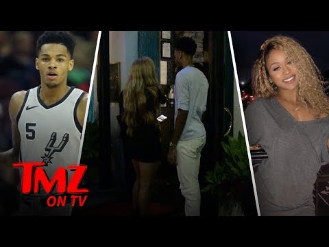 NBA Player's GF Denied Entry For Dressing Too Scandalously! | TMZ TV