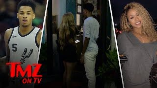 NBA Player's GF Denied Entry For Dressing Too Scandalously! | TMZ TV