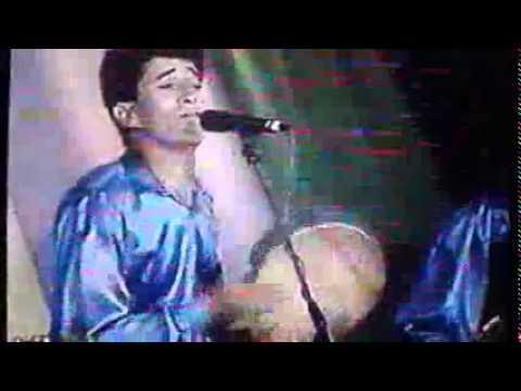 Laryach des années 80