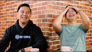 NGOBROLIN YOUTUBE INDONESIA! (FT. CHANDRA LIOW)