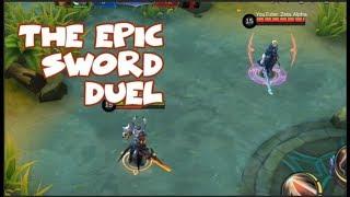 ARGUS VS ALUCARD | WHO IS THE BEST DUELIST? (Mobile Legends)
