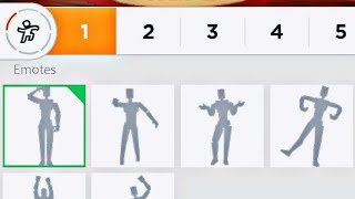 How to get Roblox emotes on mobile | Roblox