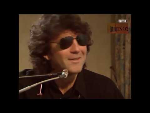 Tony Joe White - Undercover Agent For The Blues (Acoustic)