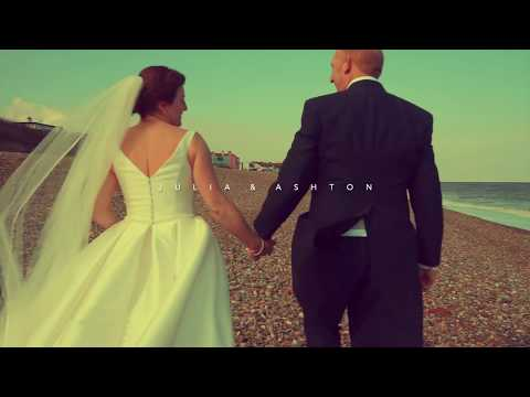Race Wedding Videography - Showreel #16