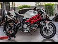 ep.34 ????? ??????????? Ducati Monster 796 S2R Performance