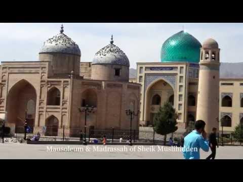Tajikistan   Khujand