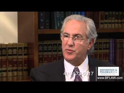 Maryland Litigation Attorney