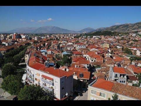 Korçë - Albania
