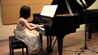 Muzio Clementi : Gradus ad Parnassum Op.44 No.42 Pf.永田由布子:YukoNagata