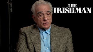 The Irishman | Designing the Everyday | Netflix