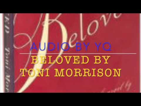 YQ Audio for Novel - Beloved by Toni Morrison, Ch 3