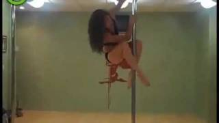 Repeat youtube video Best Pole Dancer I Have Ever Seen!!