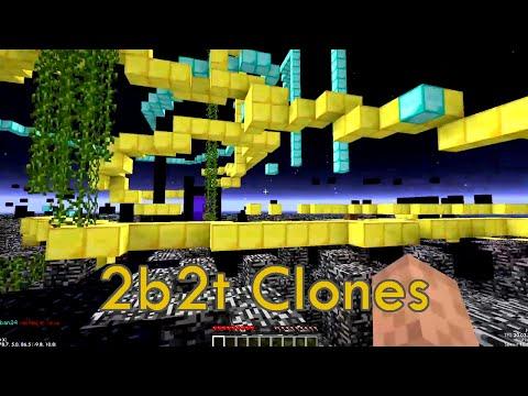 Exploring 2b2t Alternatives - 2021 Edition