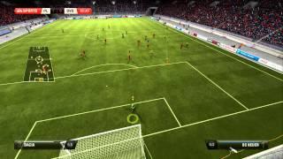 Fifa 13 pro camera