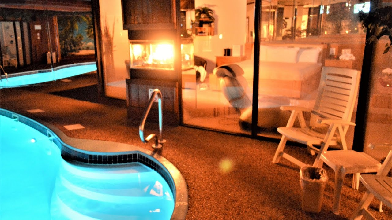 Sybaris Pool Suites Mequon Wisconsin From Travel With Iva Jasperson You