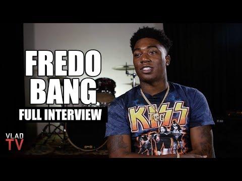Fredo Bang on NBA Youngboy, Gee Money, Louis BadAzz (Full In