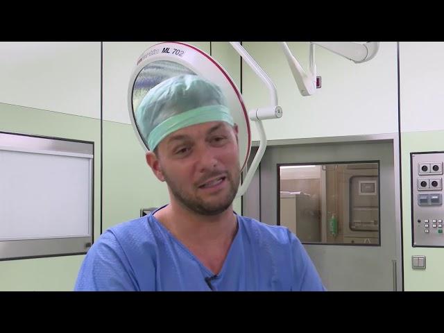 España e Italia realizan su primer trasplante cruzado internacional de riñón