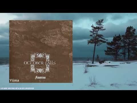 October Falls - Kaarna ( Best Acoustic Folk/Ambient Album )