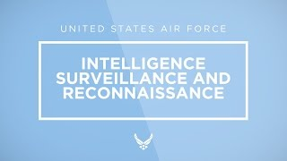 ISR Mission (AFA Video)