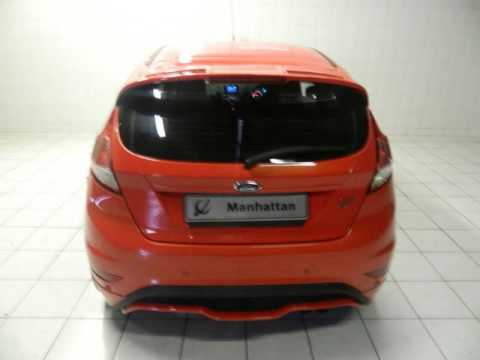 2013 FORD FIESTA FORD FIESTA ST * 20 000 KM'S * Auto For Sale On Auto Trader South Africa