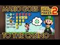 Slot Machine - Super Mario 3D World - YouTube