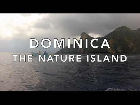A Life Changed : Dominica