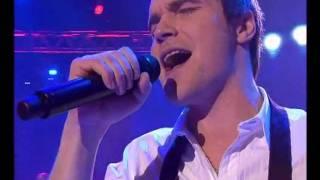 Ott Lepland - I Will Talk & Hollywood Will Listen LIVE (Eesti Otsib Superstaari 2009 finaal)
