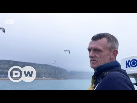 Britain's fishing industry and Brexit | DW English