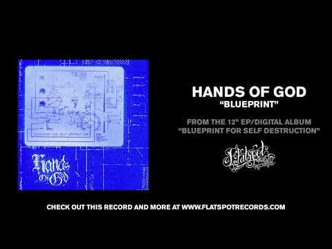 Hands Of God - Blueprint