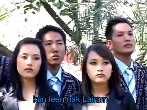 Lai Hla Thar 2012  Ceu Dih Cang Seh   Group