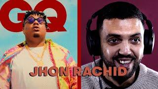 Jhon Rachid juge le rap français : Jul, Vald, Lacrim… | GQ