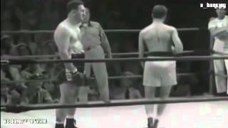 Бокс прикол