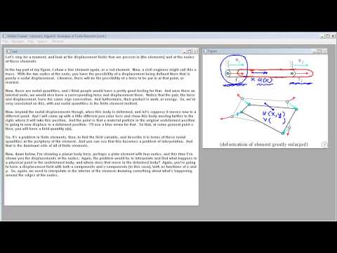 GeoStudio 2012: Importing Material and Boundary Condition Functionsиз YouTube · Длительность: 4 мин34 с