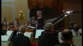 Rachmaninov 2 concerto, slow movement, (Fragment 1)