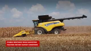 AG Harvest Combine Tires