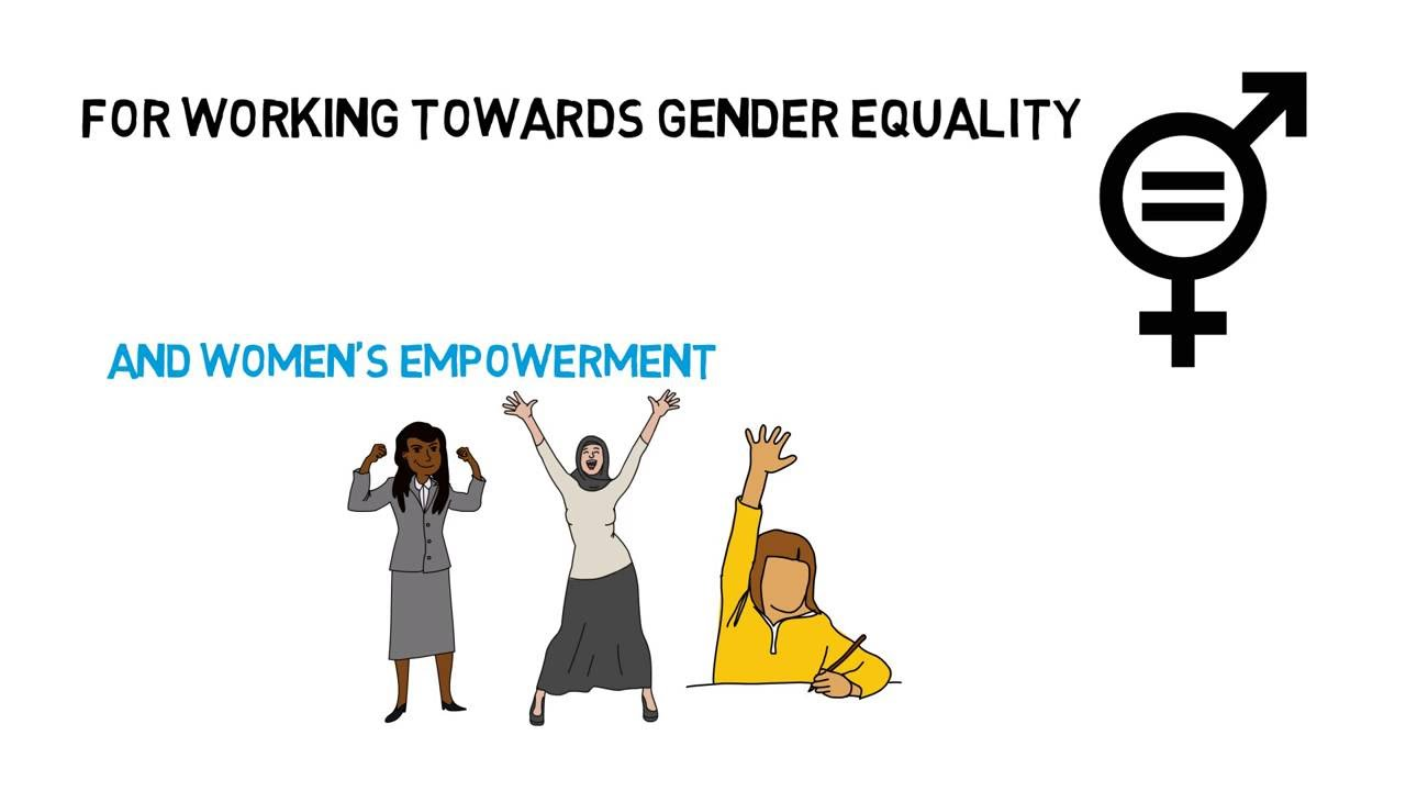 the improvement of gender equality in our modern day This weekend, at the tail end of a three-day global leaders summit in new york on the post-2015 development agenda, the focus will turn to gender equality.