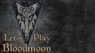 #01: Frostmoth's Misfortunes — [Morrowind: Bloodmoon]